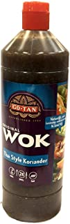 GoTan Asia-Sauce Coriander-Chilli 1000ml Koriander-Chili Wok Essentials