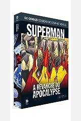 Superman: A Revanche Do Apocalypse Capa dura