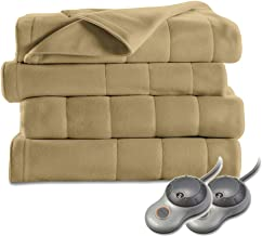 Best dual sided heated blanket Reviews