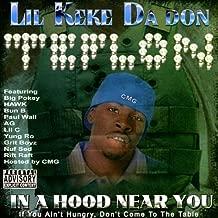 In a Hood Near You by Lil Keke Da Don