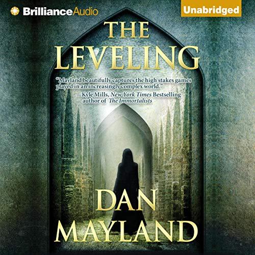 The Leveling Titelbild