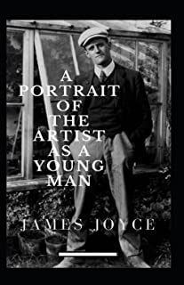 A Portrait of the Artist as a Young Man Annotated