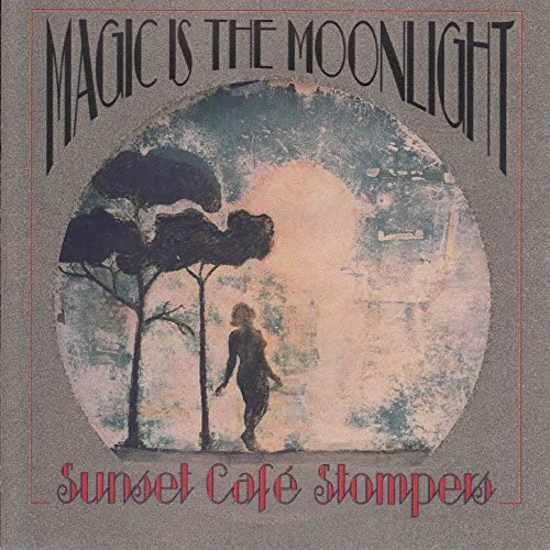 Sunset Cafe Stompers