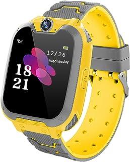 Reloj Inteligente para Juegos Infantiles con MP3 Player -
