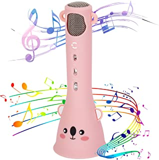 child karaoke machine toys