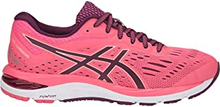asics shoes pink