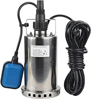 Best dc water pump 1hp Reviews