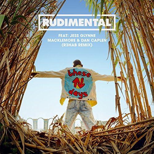 Rudimental feat. Jess Glynne, Macklemore & Dan Caplen