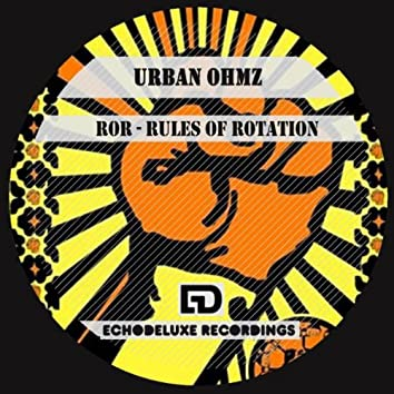 Rules Of Rotation