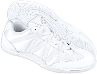 Chassé Ace II Youth Cheerleading Shoes - White Cheer Shoes for Girls