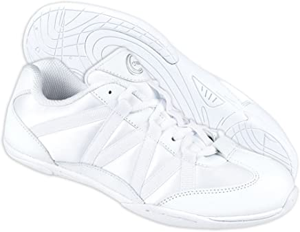 19357216efa7f9 Chassé Ace II Cheerleading Shoes - Youth White