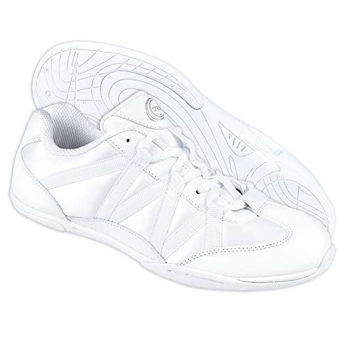 b3775322ff Chassé Ace II Cheerleading Shoes White