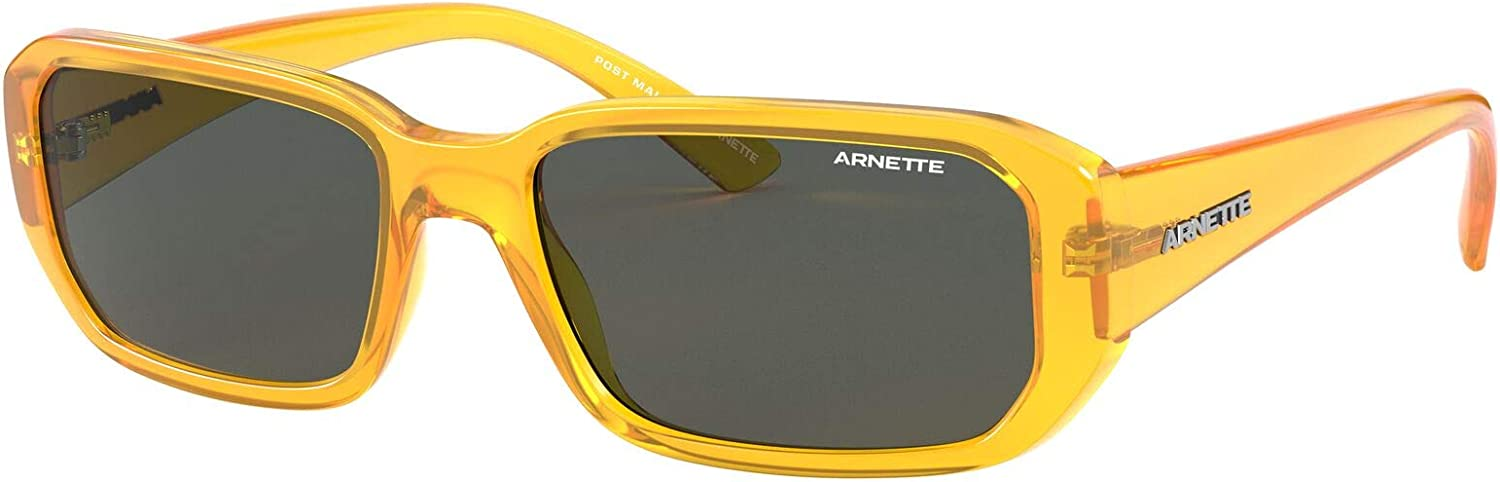 Arnette Sonnenbrille (AN4265) Transparent Yellow