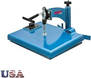 hix hobby lite heat press