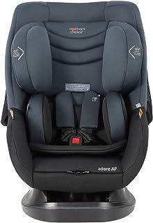 Mother's Choice Convertible Car Seat Adore AP - Titanium Grey