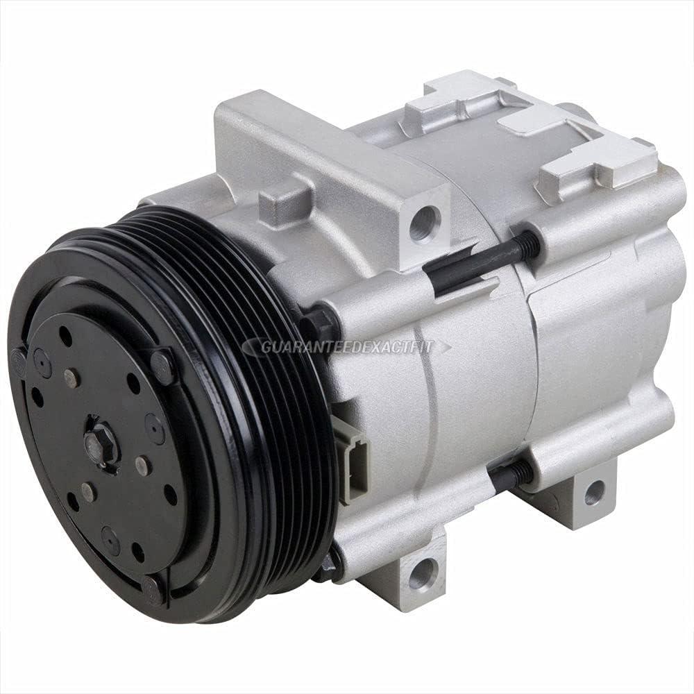 AC Compressor A C Clutch For Ford Ranger 永遠の定番 Mou 上等 3 w 2001-2011 V6