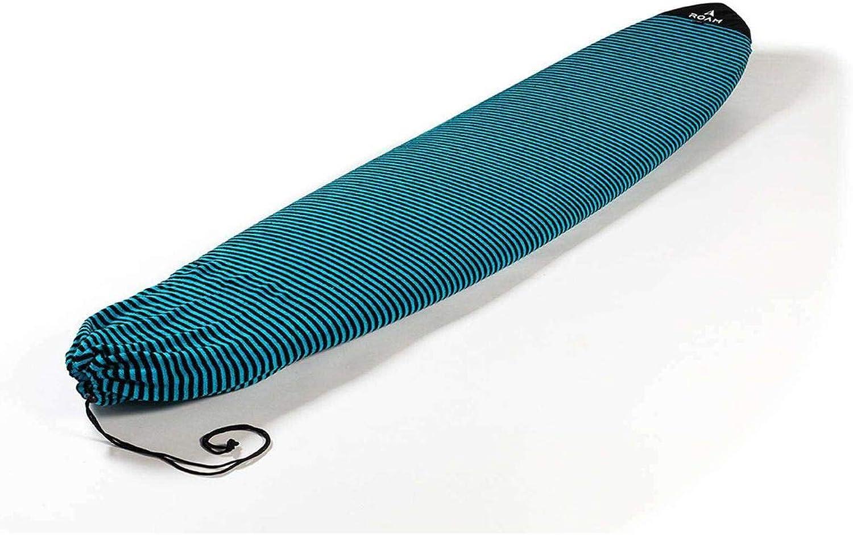 Roam Surfboard Socke Funboard 7.6 Streifen B07HM4ZSSX  Optimaler Preis