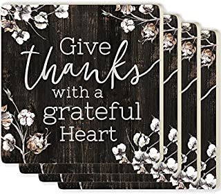 Best give thanks with a grateful heart chalkboard Reviews