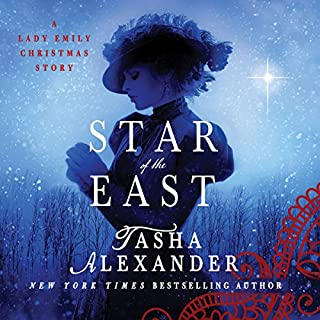 Star of the East audiobook cover art