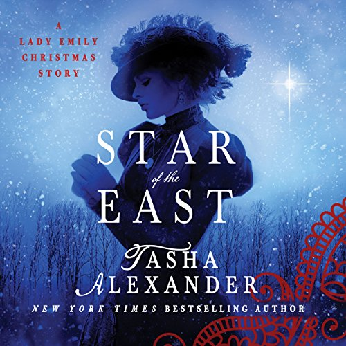 Couverture de Star of the East