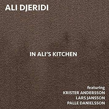 In Ali's Kitchen