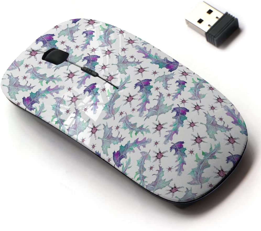 2.4G Under blast sales Wireless Mouse with Cute Pattern Design Product and Laptops All for