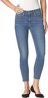Ladies' High-Rise Skinny Jeans