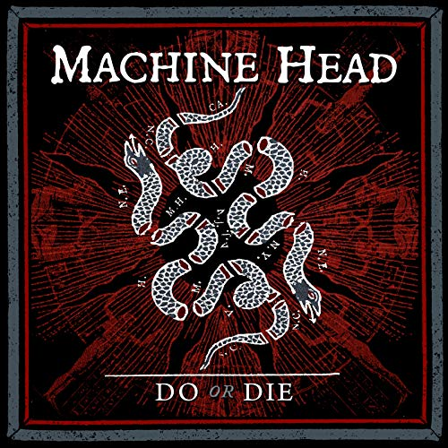 Do or Die [Explicit]
