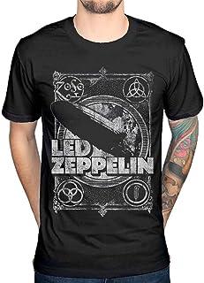 AWDIP Offiziell Led Zeppelin Shook Me T-Shirt Black