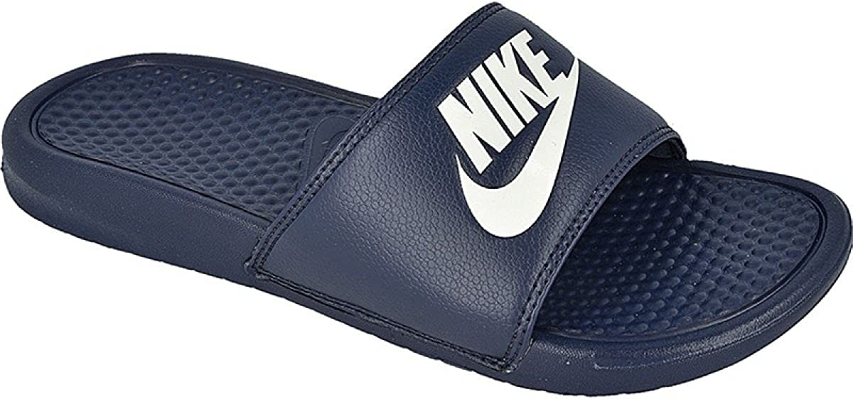 Nike Max 46% OFF Men's Benassi Solarsoft Athletic Slide Sandal At the price