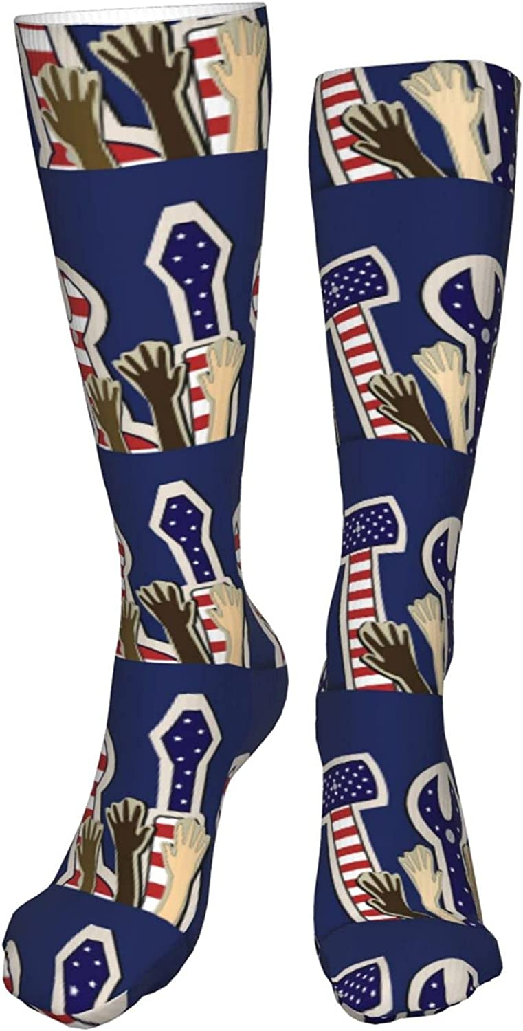 NELife Compression Socks for Women's - Labor mart Day Graduated New Shipping Free Shipping
