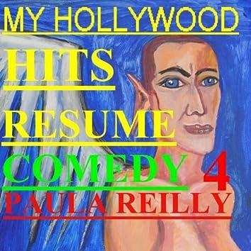 My Hollywood Hits Resume No. 4