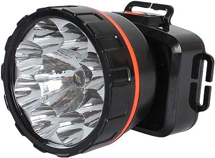 LF Stores Produkt LED-Scheinwerfer Wasserdichte Multi-Lampe Perlen Wiederaufladbare Scheinwerfer Outdoor Remote Mountaineering Night Fishing B07KHS7459     | Elegantes und robustes Menü