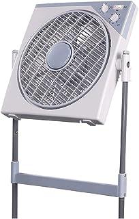 Mini aire acondicionado Ventilador eléctrico Ventilador de Giro Ventilador de Suelo silencioso