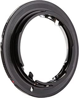 Camera Lens Mount Adapter, Fit for Nikon G Lens naar EF-Mount voor Nik G D-Type Lens naar Canon EOS Camera Body Gratis Ver...