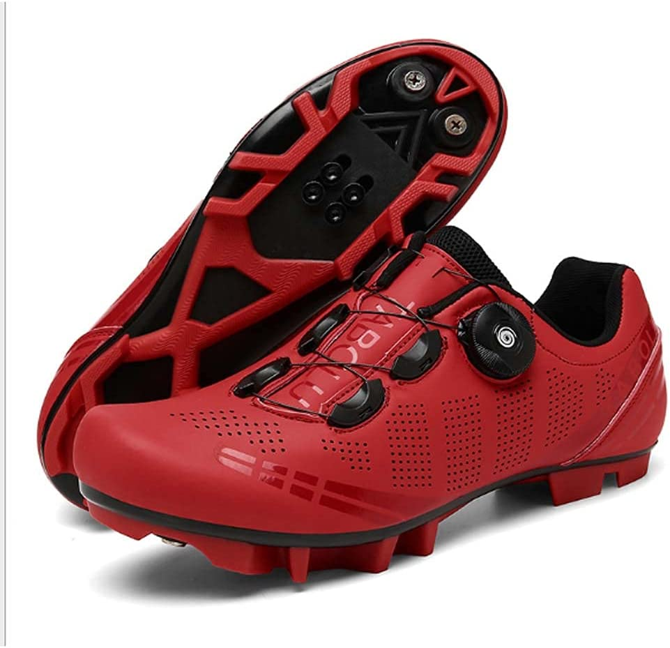 OPINGGU Mens MTB Cycling We OFFer Time sale at cheap prices Shoes Mountain Road Sh Bike