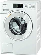 Miele WSD 123 WCS Frontlader Waschmaschine / 8 kg / Schontrommel / Glättfunktion - Vorbügeln / Kapseldosierung - CapDosing / Watercontrol-System / 1400 U/min / A