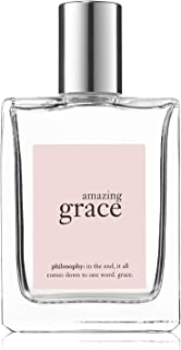 Philosophy Amazing Grace Eau De Toilette Spray, 60ml