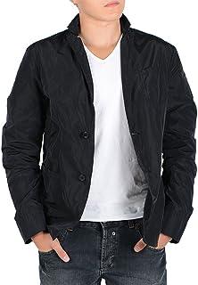 Gaudi Men's Blazer Black Black 40R