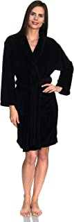 Best women's short robes Reviews