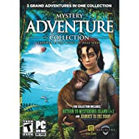 Mystery Adventure Collection (PC) (輸入版)