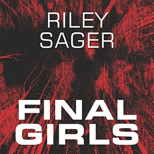 Final Girls cover art