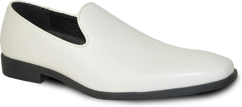 Vangelo Beauty products Men Dress Shoe Kansas City Mall Vallo-3 Loafer Formal Prom for Tuxedo W
