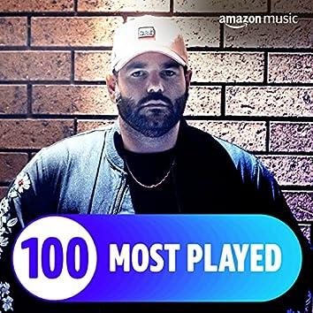 週間US Top 100