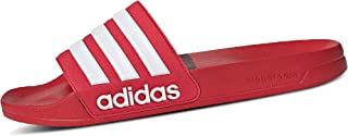 adidas Men's Adilette Shower Gymnastics Shoe