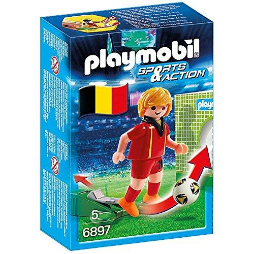Playmobil Sports & Action 6897 Figura de construcción - Figuras de...