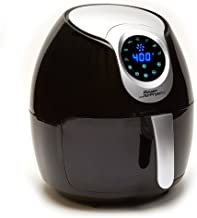 gourmia air fryer comparison