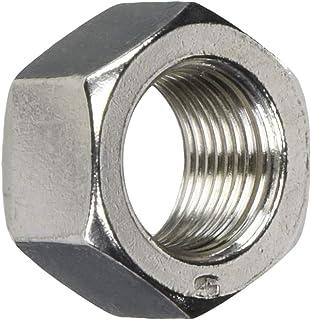 Internal Wrenching Allen Nuts Holo-Krome 50pcs 5//8-11 Steel Recess=5//8 Plain r Brand Ships Free in USA by Aspen Fasteners Hex Socket Drive