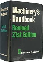 Best machinery's handbook 21st edition Reviews