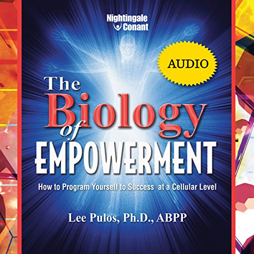 The Biology of Empowerment cover art